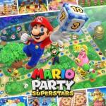 Promocja na Mario Party SuperStars