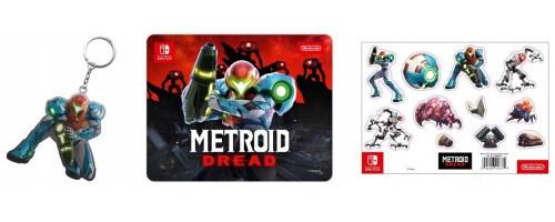 Metroid Dread Gratisy