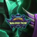 Promocja na Minion Masters - Mordar's Malediction