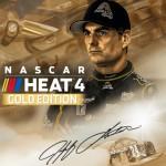 Promocja na NASCAR 4 GOLD