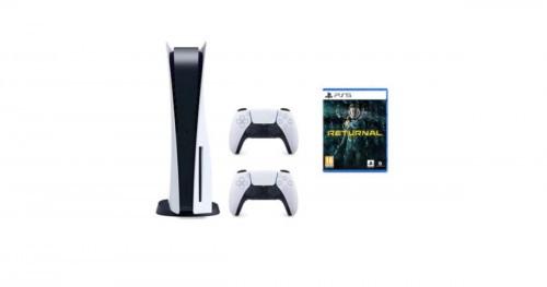 PS5_Returnal_dodatkowy pad