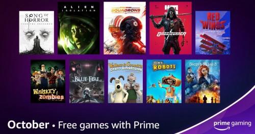 Prime Gaming_październik 2021