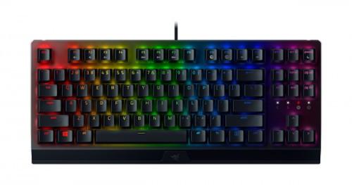 Promocja na Razer BlackWidow V3 Tenkeyless Yellow Switch