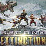 Promocja na Second Extinction