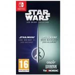 Promocja na Star Wars Jedi Knight Collection