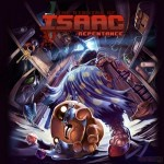 Promocja na The Binding of Isaac: Repentance