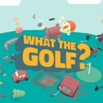 Promocja na What The Golf