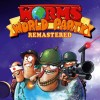 Promocja na Worms World Party Remastered