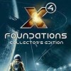 Promocja na X4 Foundations Collector's Edition