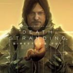 Promocja na Death Stranding Director's Cut