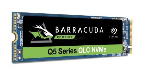 Promocja na dysk SSD Seagate Barracuda Q5