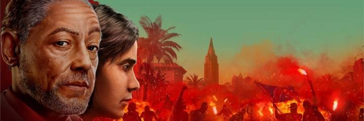 Far Cry 6 - duży obrazek