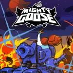 Promocja na Mighty Goose