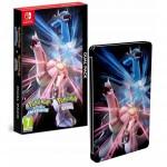 Promocja na Pokémon Brilliant Diamond & Shining Pearl Dual Pack + steelbook