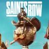 Promocja na Saints Row