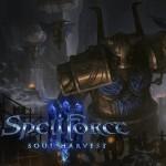 Promocja na Spellforce 3 Soul Harvest