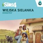 Promocja na The Sims 4 Wiejska Sielanka