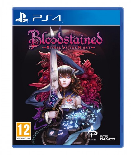 Bloodstained_ Ritual of the Night