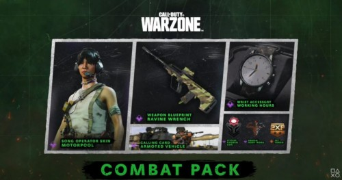 Call of Duty_ Black Ops Cold War - Pakiet Bojowy (Złota Rączka)