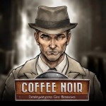 Promocja na Coffee Noir - Business Detective Game