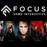Focus Home Interactive Wyprzedaż na Epic