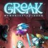 Promocja na Greak: Memories of Azur