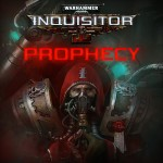 Promocja na Warhammer 40,000: Inquisitor - Prophecy