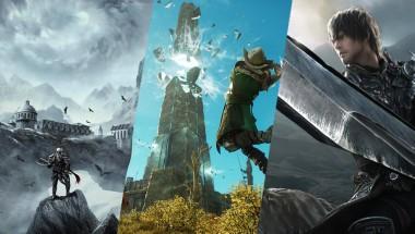 Najlepsze gry MMO 2021 nie tylko New World