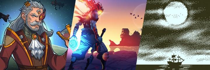 Najlepsze gry 2018 na Steam