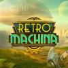 Promocja na Retro Machina
