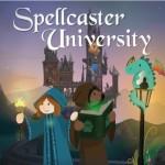 Promocja na Spellcaster University
