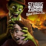 Promocja na Stubbs the Zombie in Rebel Without a Pulse