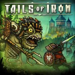 Promocja na Tails of Iron