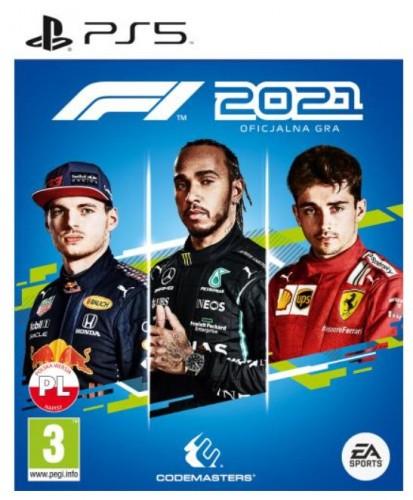 Promocja na F1 2021