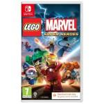 Promocja na LEGO Marvel Super Heroes