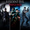 Promocja na Resident Evil Triple Pack