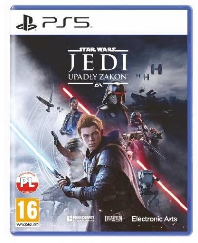 Promocja na Star Wars Jedi Upadły Zakon PS5