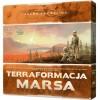 Promocja na Terraformacja Marsa