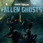 Tom Clancy's Ghost Recon Fallen Ghosts za darmo