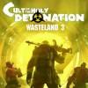 Promocja na Wasteland 3 Cult of the Holy Detonation